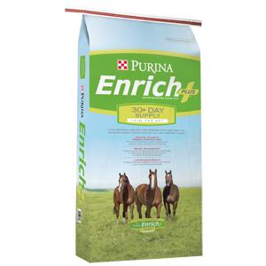 EnrichPlusHorse