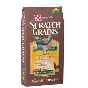 ScratchGrains