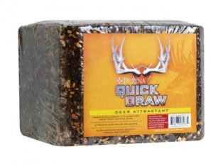 Quick Draw® Deer Block