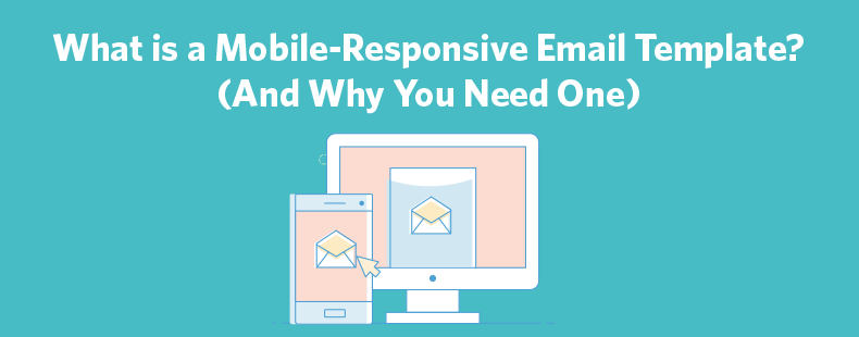 Mobile-Responsive Email Template