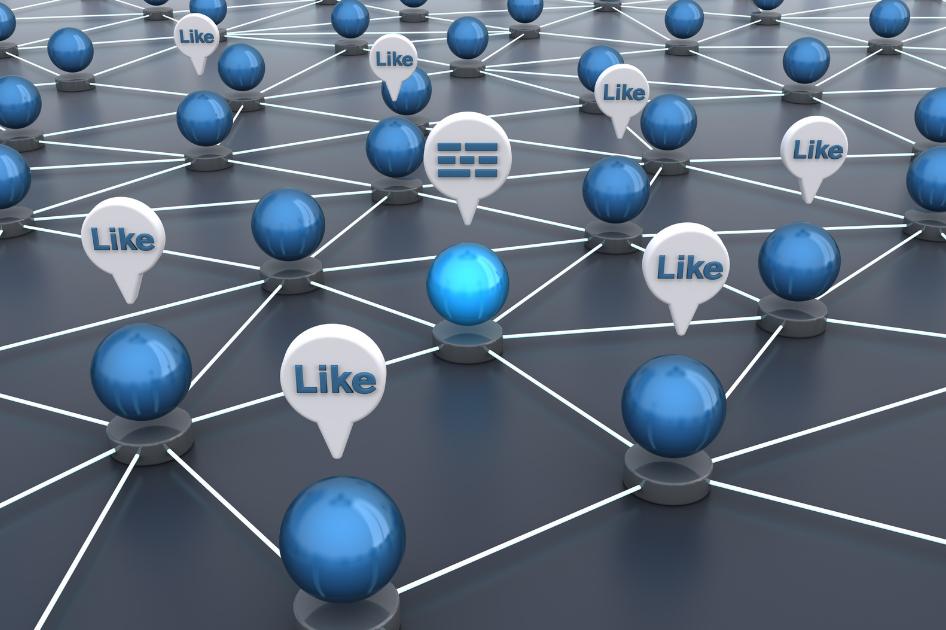 Facebook Algorithm Graphic